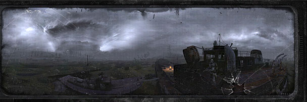 stalker call of pripyat mods